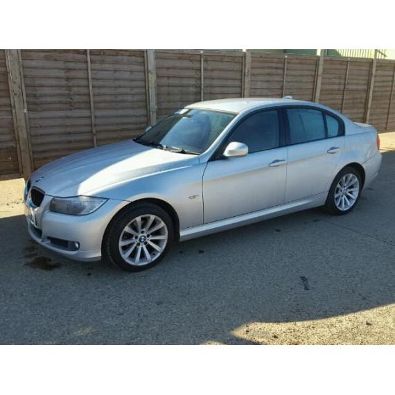Разбор BMW E90 N43B20 БМВ Е90 N43 купить в Интернет-магазине