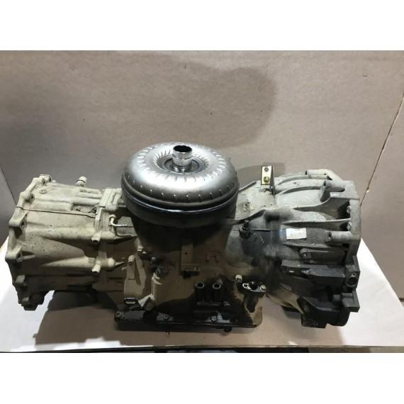 АКПП Nissan Pathfinder R51 2005-2014 купить в Интернет-магазине