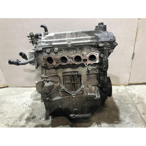 10102BB01F Двигатель Nissan 1.6 HR16 купить в Интернет-магазине