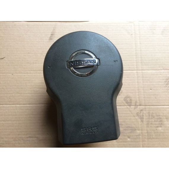 98510EA002 Подушка в руль Nissan Pathfinder R51, Navara D40 купить в Интернет-магазине