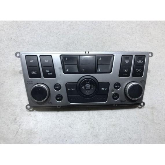 28395BN80 Блок управления климатом Nissan Almera купить в Интернет-магазине