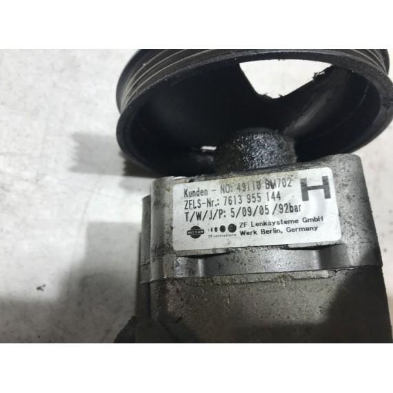 49110BM702 Насос ГУР Nissan Almera N16 Primera P12 купить в Интернет-магазине