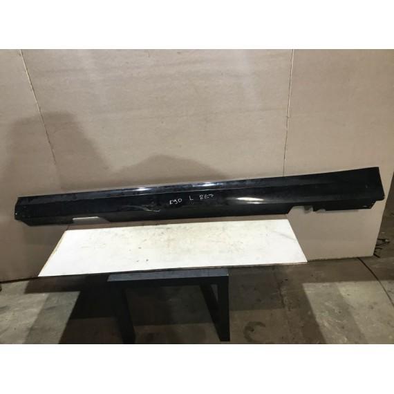 51777202651 Накладка порога левая BMW E90 купить в Интернет-магазине