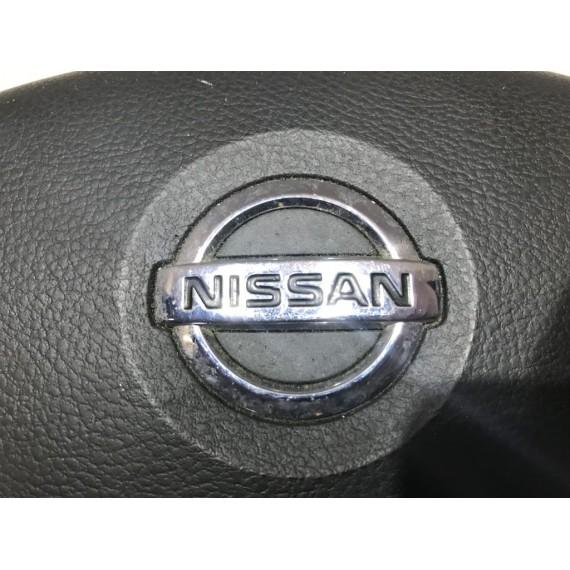 98510BA00A Подушка безопасности Nissan Primera P12 купить в Интернет-магазине
