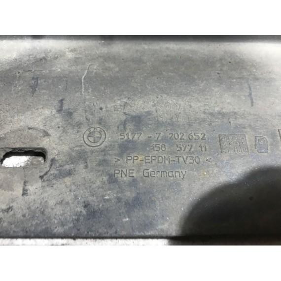 51777202652 Накладка порога правая BMW E90 купить в Интернет-магазине