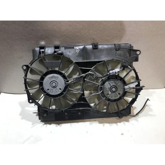 1671126120 Диффузор в сборе Lexus IS 220 купить в Интернет-магазине