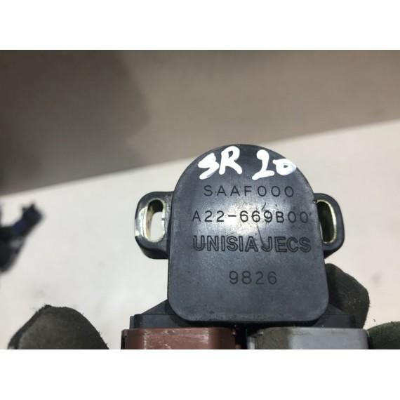 A22669B00 ДПДЗ Nissan Primera P11 купить в Интернет-магазине