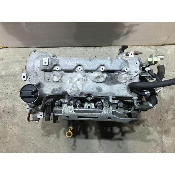 10102BB01F Двигатель Nissan 1.6 HR16 Qashqai, Note купить в Интернет-магазине