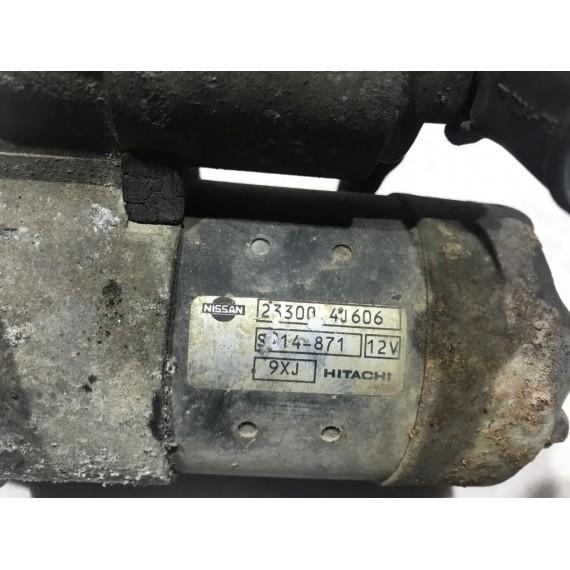 233004J606 Стартер Nissan Primera P11 купить в Интернет-магазине