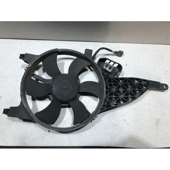 92120EB400 Вентилятор кондиционера Pathfinder R51 купить в Интернет-магазине