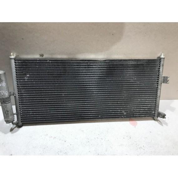 92100BM407 Радиатор кондиционер Nissan Primera P12 купить в Интернет-магазине