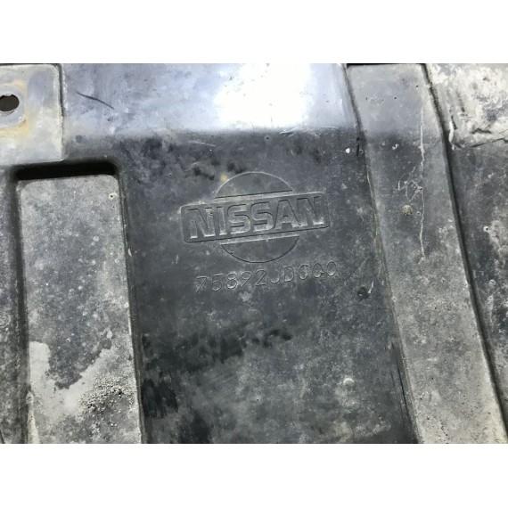 75892JD000 Пыльник двигателя Nissan Qashqai J10 купить в Интернет-магазине