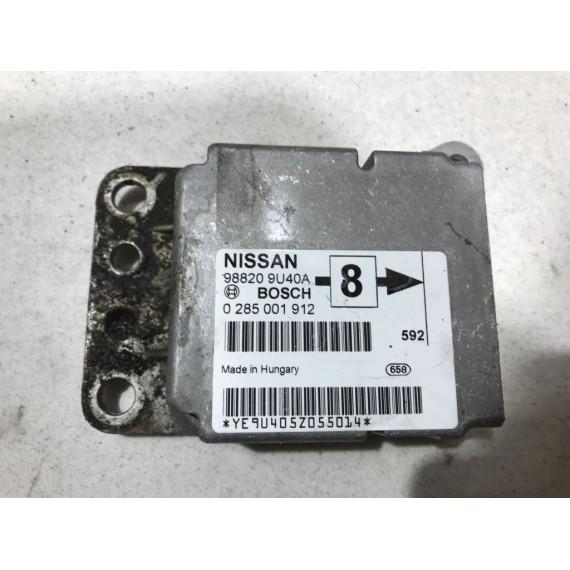 988209U40A Блок SRS Nissan Note E11 купить в Интернет-магазине