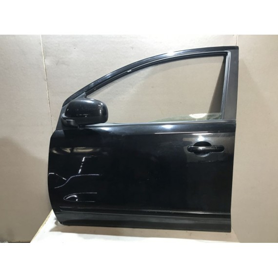 H01019U0M0 Дверь левая Nissan Note E11 купить в Интернет-магазине
