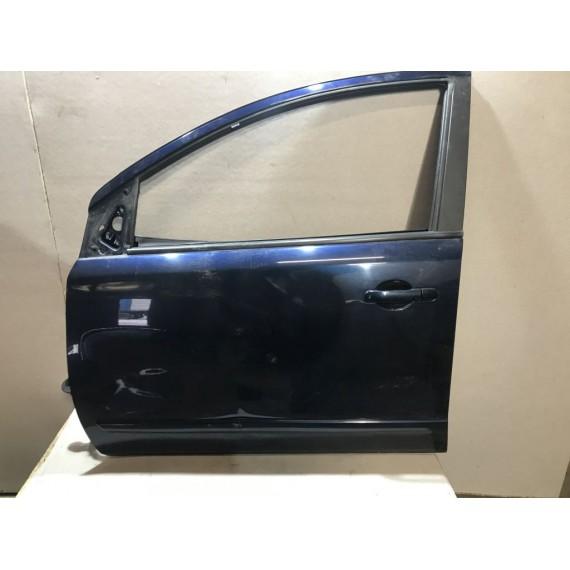 H01019U0M0 Дверь водительская Nissan Note E11 деф. купить в Интернет-магазине