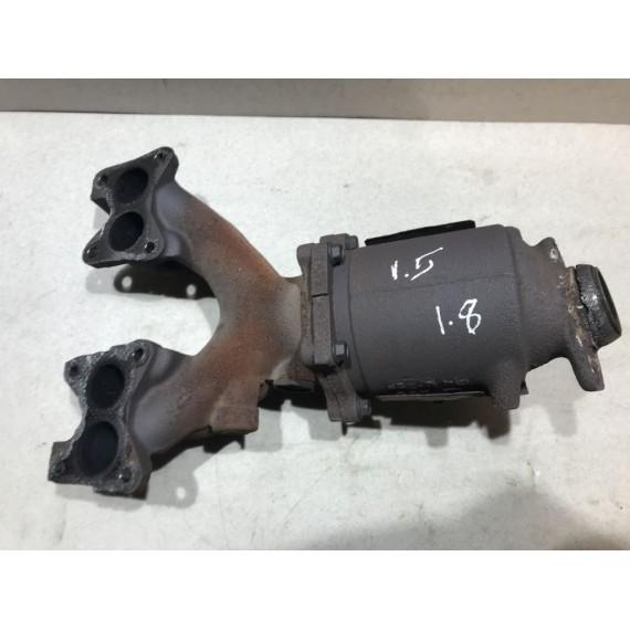 B08A05M401 Катализатор Nissan Almera N16, Primera купить в Интернет-магазине
