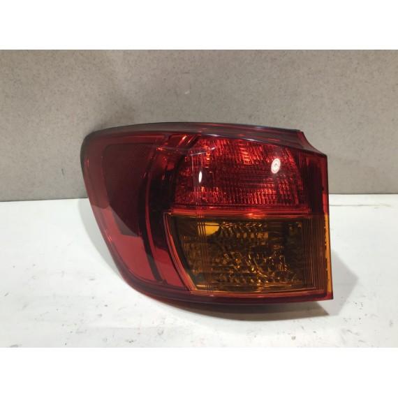 8156153161Фонарь левый Lexus IS 250 350 купить в Интернет-магазине