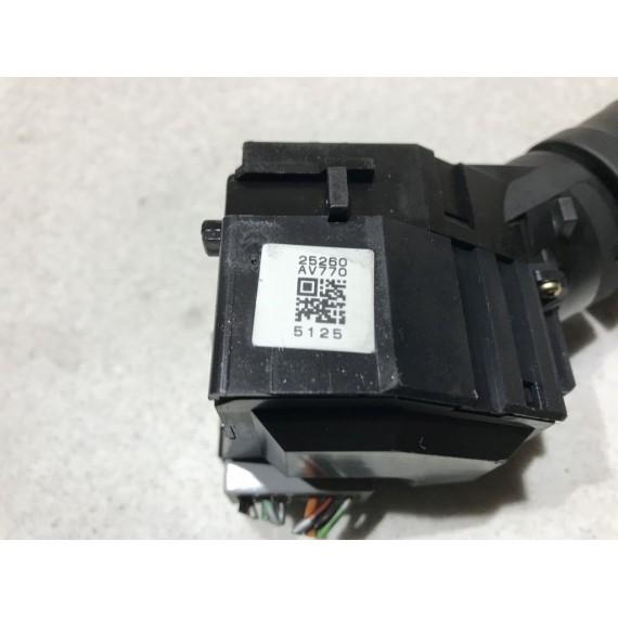25260AV770 Переключ стеклоочист Nissan Almera N16 купить в Интернет-магазине