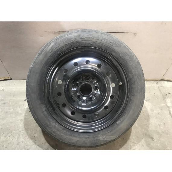 Запасное колесо Nissan Primera P12 R16 5x114.3 купить в Интернет-магазине