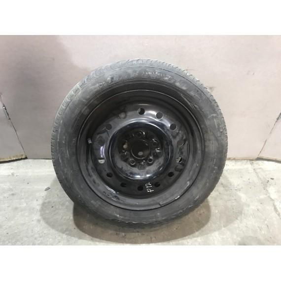 Запасное колесо Nissan Primera R16 5x114.3 купить в Интернет-магазине