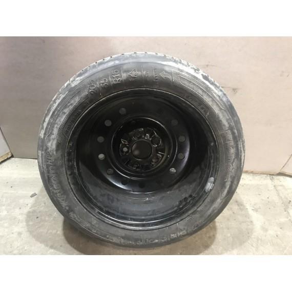 Запасное колесо Nissan Primera R16 купить в Интернет-магазине