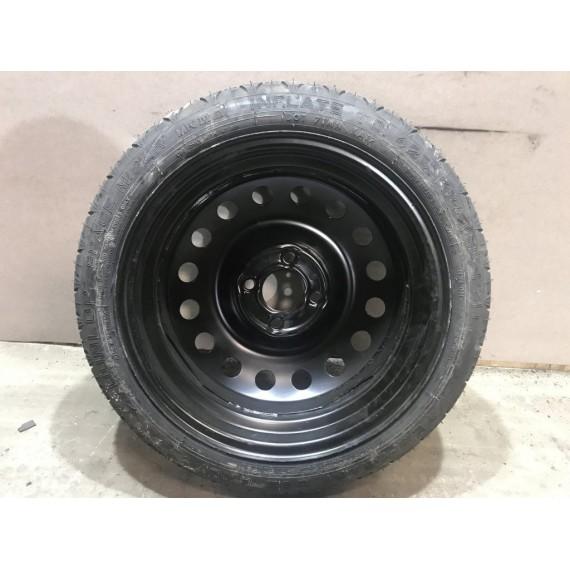 Запасное колесо (докатка) Ниссан Ноут Е11 T125/70 купить в Интернет-магазине