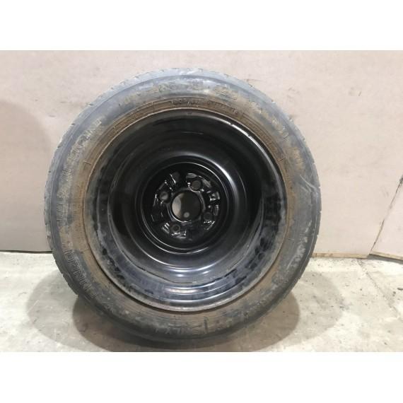 Запаска (докатка) Nissan  4x114.3 T135/80D15 купить в Интернет-магазине