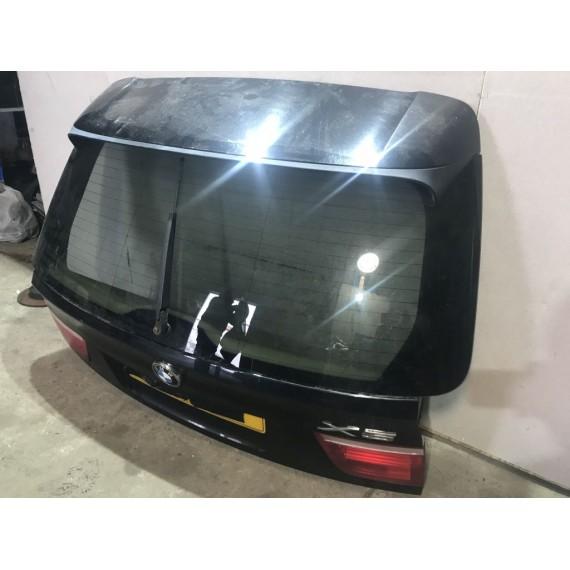 41627149634 Дверь багажника со стеклом BMW X5 E70 купить в Интернет-магазине