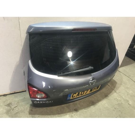 K0100JD9MC Дверь багажника Nissan Qashqai J10 купить в Интернет-магазине