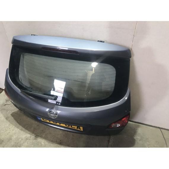 K0100JD9MC Крышка багажника Nissan Qashqai J10 купить в Интернет-магазине