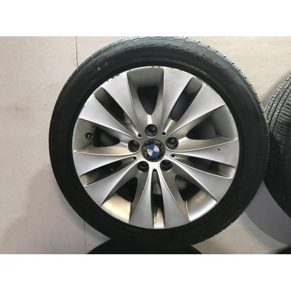 Колеса в сборе R17 BMW E60 стиль 116 купить в Интернет-магазине