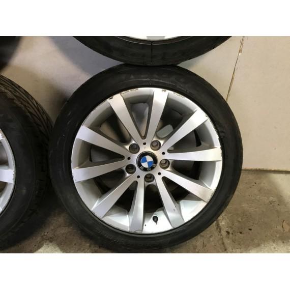 Колеса в сборе R17 225/45 BMW E90 стиль 285 купить в Интернет-магазине