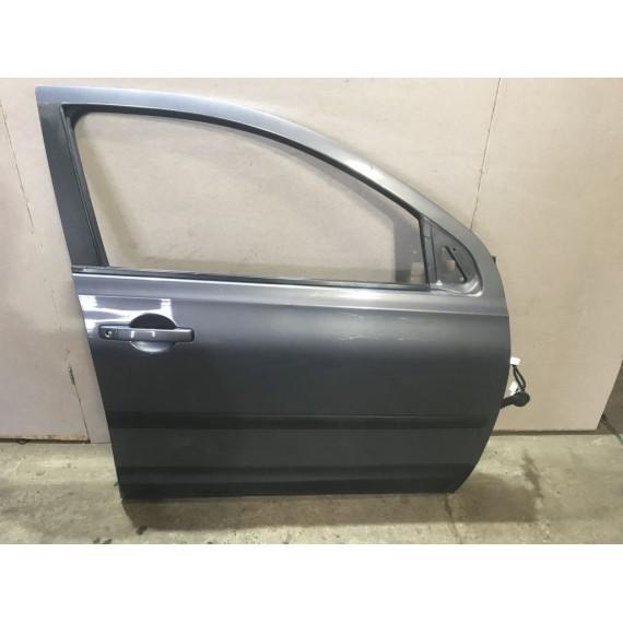 H0100JD0M0 Дверь передняя прав. Nissan Qashqai J10 купить в Интернет-магазине