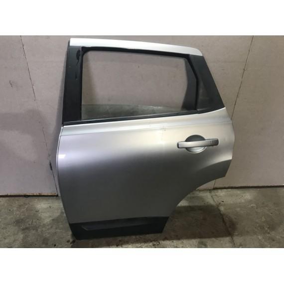 H2101JD0MC Дверь задняя левая Nissan Qashqai J10 купить в Интернет-магазине