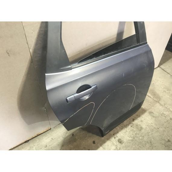 H2100JD0MC Дверь задняя правая Nissan Qashqai J10 купить в Интернет-магазине