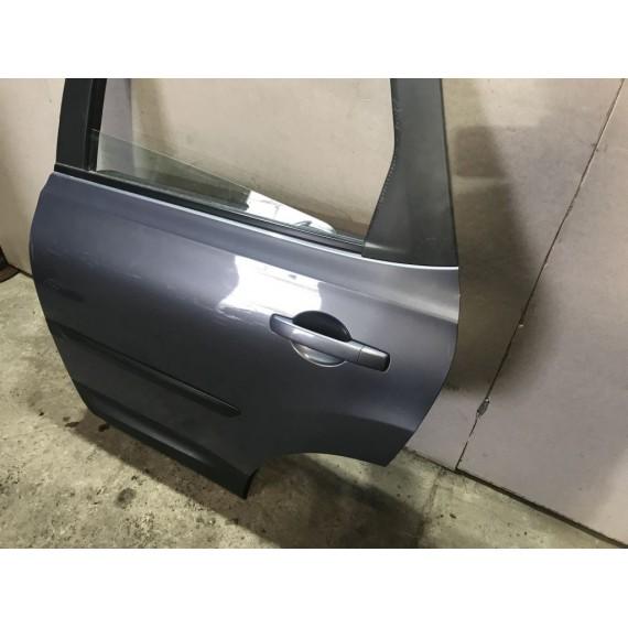 H2101JD0MC Дверь задняя Nissan Qashqai J10 левая купить в Интернет-магазине