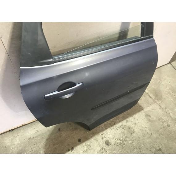 H2100JD0M0 Дверь задняя правая Nissan Qashqai J10 купить в Интернет-магазине