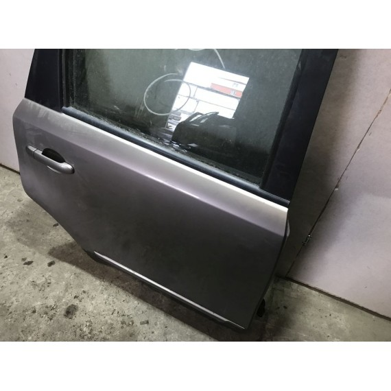 H21009U0M0 Дверь задняя правая Nissan Note E11 купить в Интернет-магазине