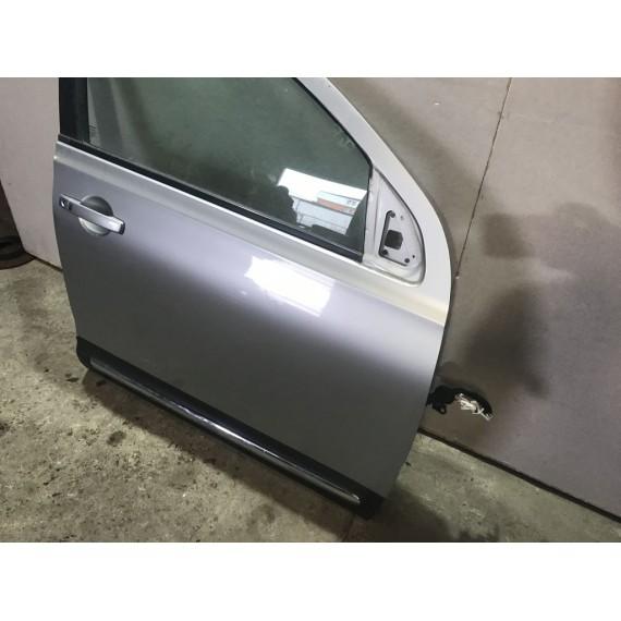 H0100JD0M0 Дверь передняя Nissan Qashqai (правая) купить в Интернет-магазине