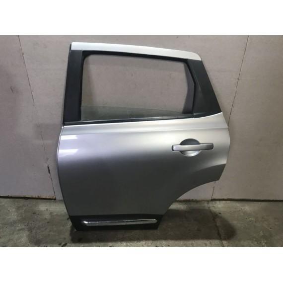 H2101JD0MC Дверь задняя Nissan Qashqai J10 купить в Интернет-магазине