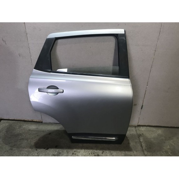 H2100JD0M0 Дверь задняя Nissan Qashqai J10 правая купить в Интернет-магазине