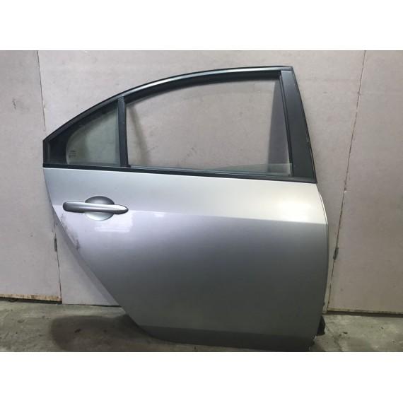 82100AV631 Дверь задняя Nissan Primera P12 правая купить в Интернет-магазине