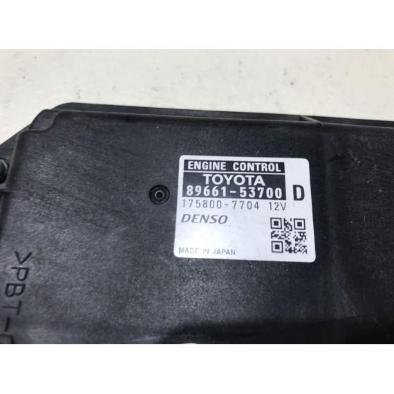 8966153700 Блок управления двигателем Lexus IS 220 купить в Интернет-магазине