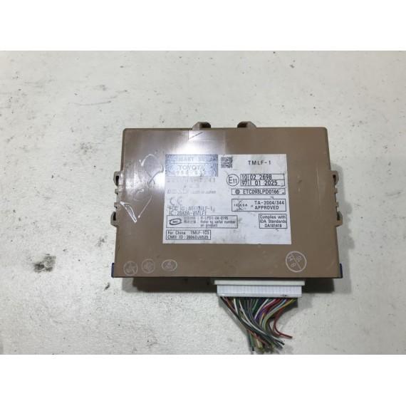 8999053013 Блок управления Lexus IS 250 купить в Интернет-магазине