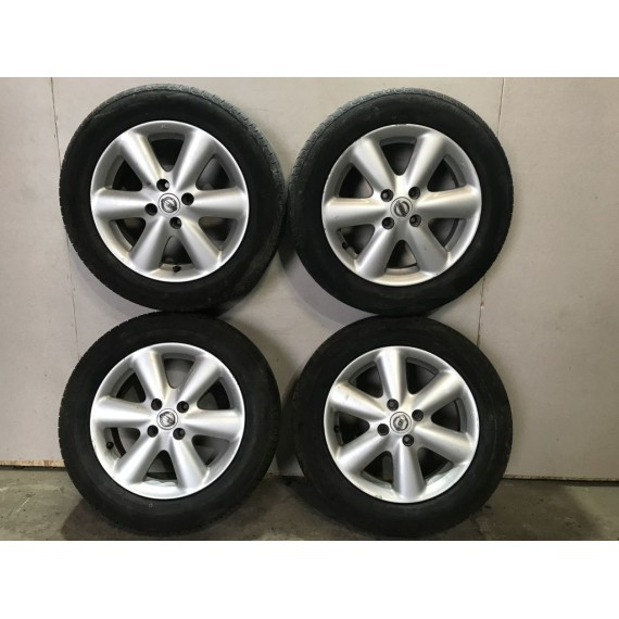 Колеса в сборе R15 175/65 Nissan Note E11 купить в Интернет-магазине