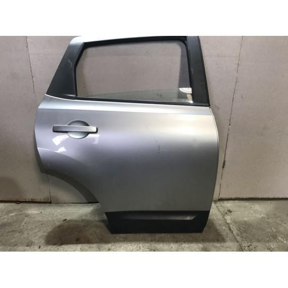 H2100JD0MC Дверь задняя Nissan Qashqai J10 правая купить в Интернет-магазине