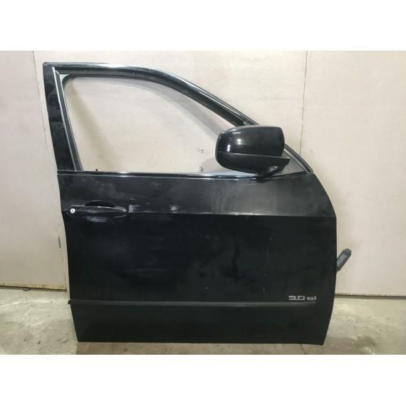 41517181476 Дверь передняя правая BMW X5 E70 купить в Интернет-магазине