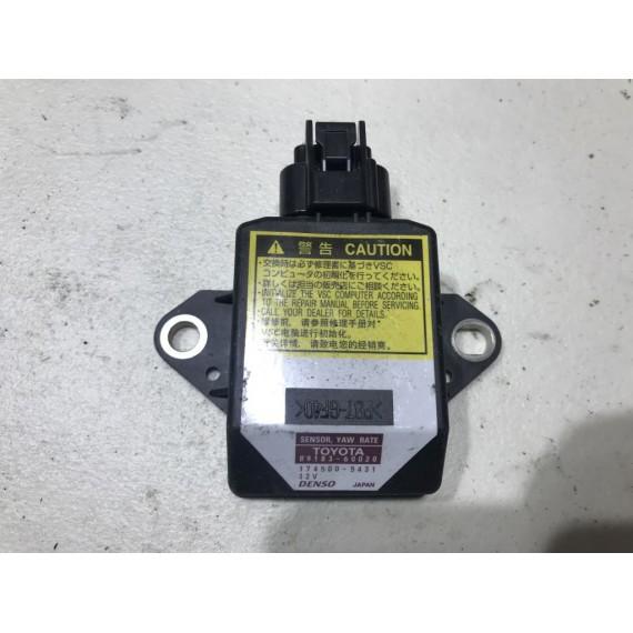 8918360020 Датчик курсовой устойчивости Lexus купить в Интернет-магазине