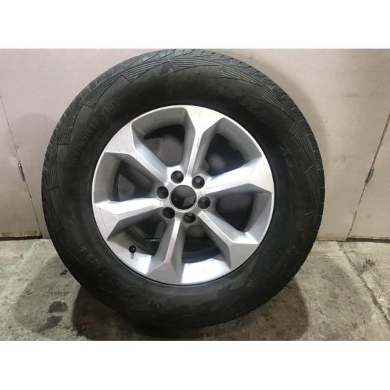 403004X00B Запаска R17 Nissan Pathfinder, Navara купить в Интернет-магазине