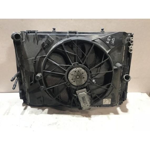 Кассета радиаторов BMW E81 E87 E90 E84 купить в Интернет-магазине